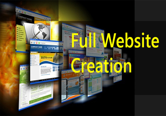 Qual a importância da criação de site para minha empresa?