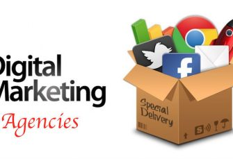 The Rise of the Digital Marketing Agency
